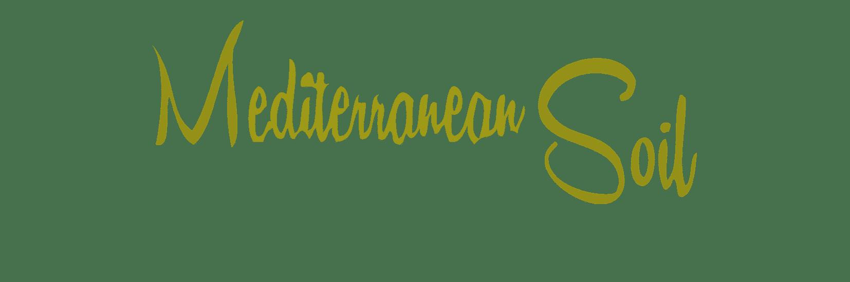 Mediterranean Soil Logo